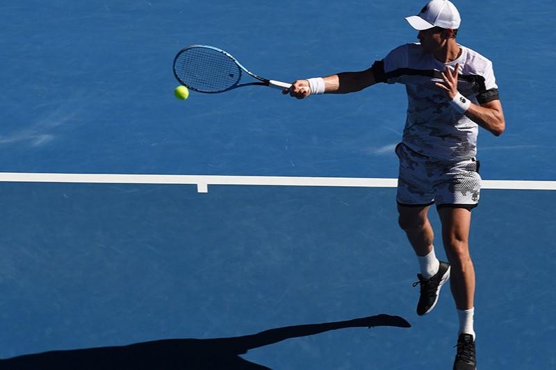 مسابقات تنیس اوپن استرالیا ۲۰۱۹ +عکسها