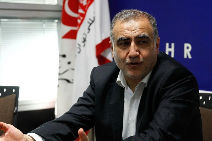 رئیس سازمان خصوصیسازی ممنوعالخروج شد