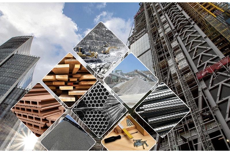 ارائه مصالح ساختمانی به صورت کوپنی به صلاح بازار نیست