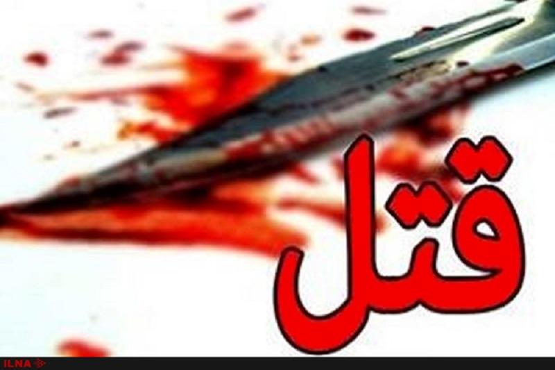 جزئیات قتل در بازار تهران