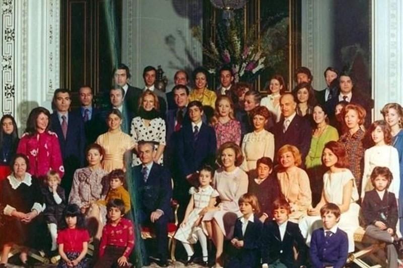 افشای داراییهای خاندان پهلوی +عکس
