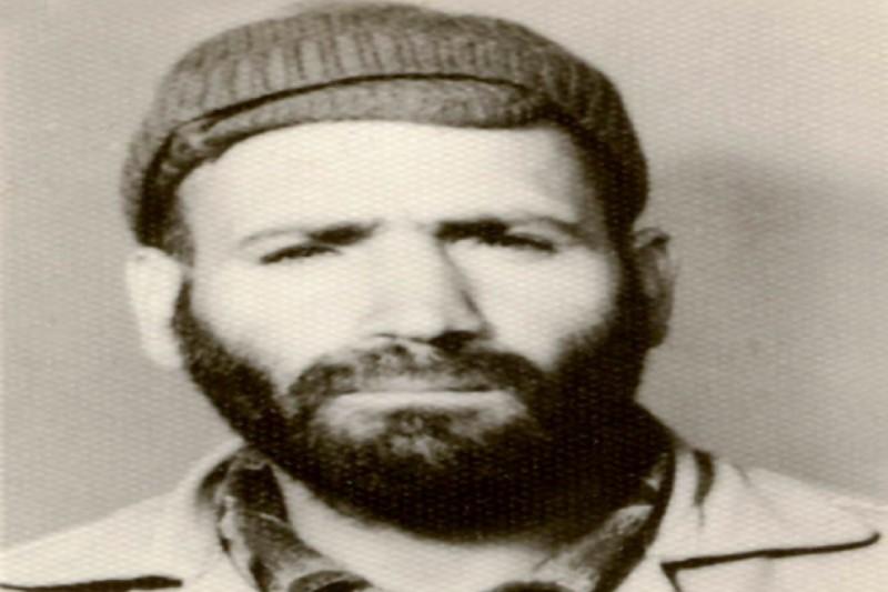 بیوگرافی شهید تیمور حسن پور
