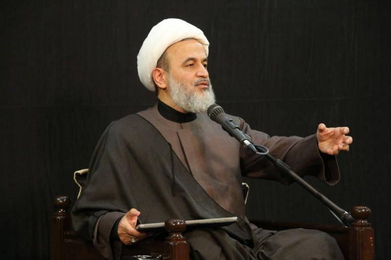 حجت الاسلام والمسلمین پناهیان دهه اول فاطمیه ۹۷ +صوت