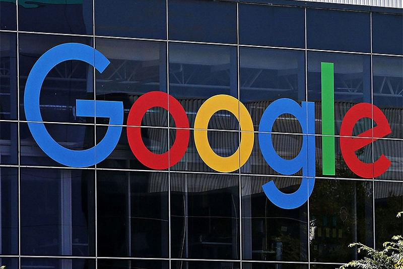 گوگل 57 میلیون دلار جریمه شد