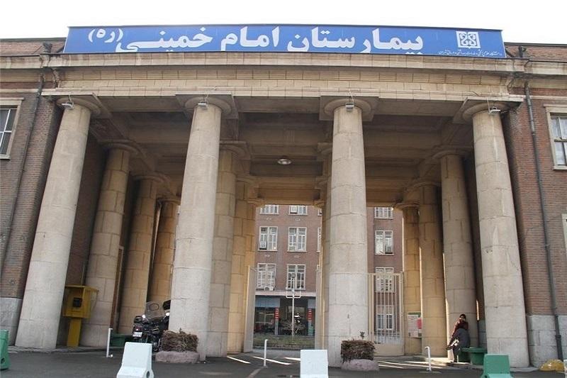 انتقاد مدیرکل اداره معماری و ساختمانی شهرداری به ساخت بنای جدید بیمارستان امام
