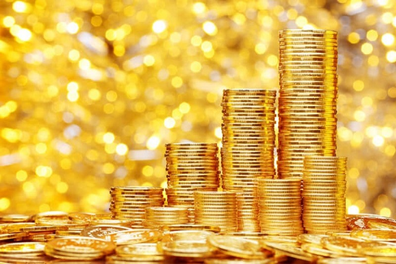 افت و خیز در بازار طلا و سکه