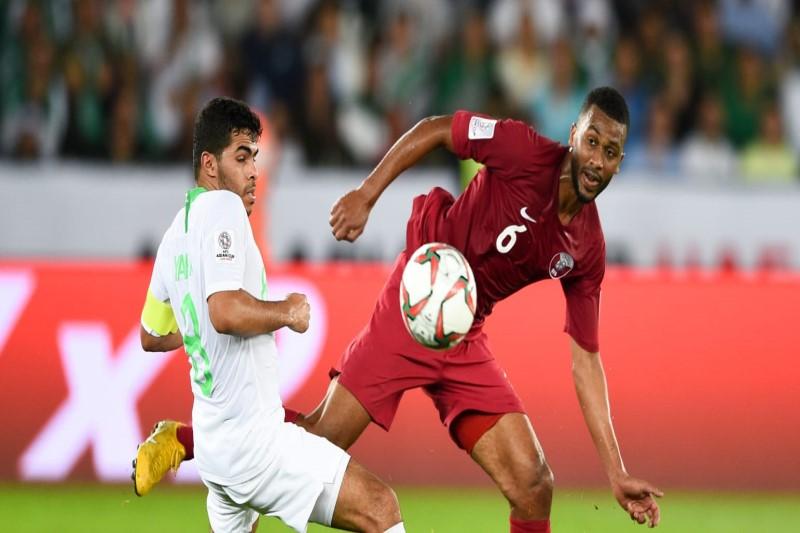 خلاصه دیدار قطر و عراق + فیلم