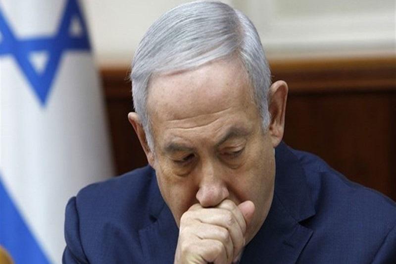 نتانیاهو دوباره دایه مهربانتر از مادر شد