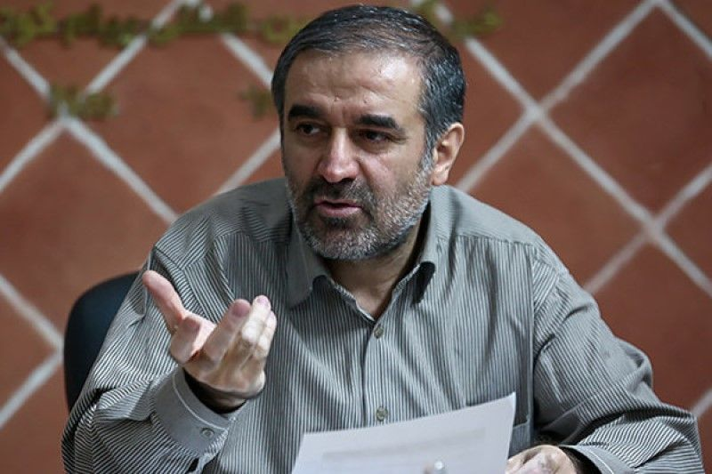 ارسال نامهی وزرا به رهبری کار بیهوده ای بود/ روحانی و ظریف تضمین نمیدهند که اگرپالرمو اجرا شود وضع اقتصاد بهتر میشود