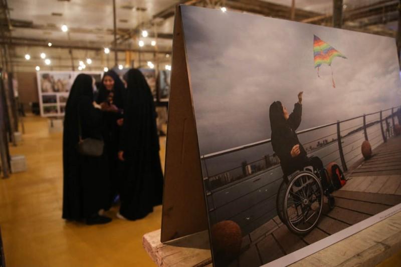 پنجمین جشنواره هنر مقاومت برگزار شد