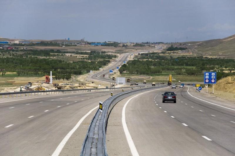 تا سال ۵۷ هیچ مسیر بزرگراهی در کشور وجود نداشت