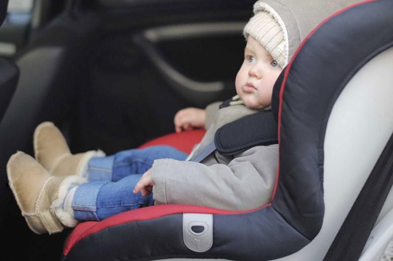 قیمت انواع صندلی خودرو کودک در بازار +جدول