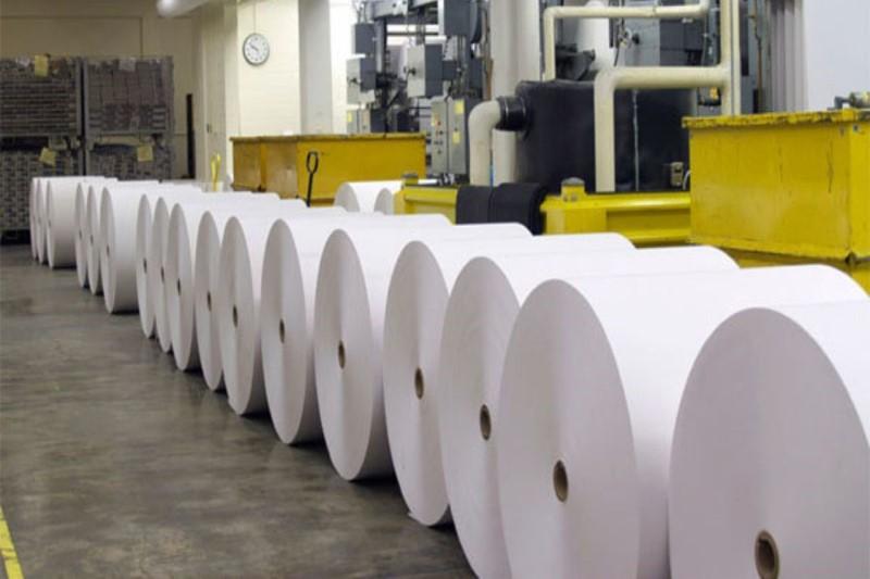 ۸۵ هزار تن میزان کاغذ مصرفی کشور در طول سال