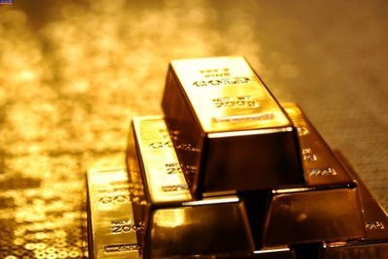 رشد ۲۱ درصدی قیمت جهانی طلا نسبت به هفته قبل