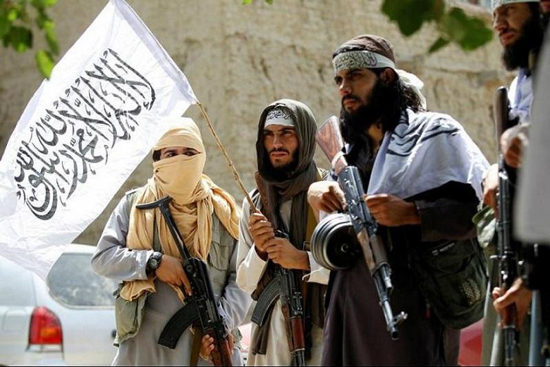 پایان چهارمین دور مذاکرات آمریکا و طالبان در قطر