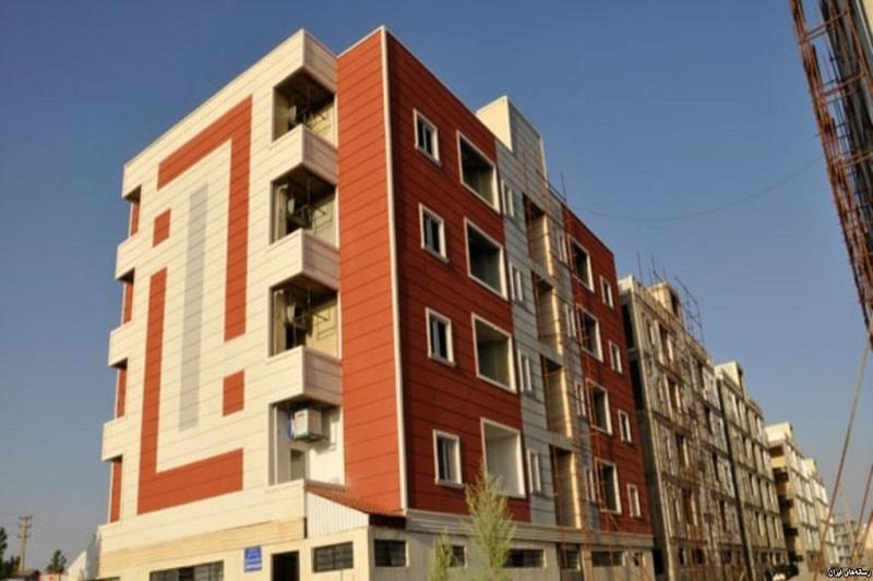 آپارتمان های پرطرفدار در تهران