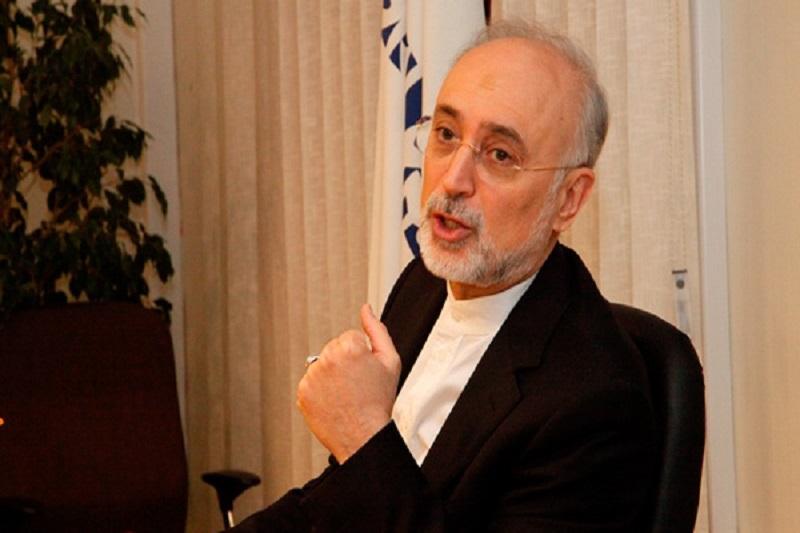 تاکید علی اکبر صالحی بر حرکت سریعتر اروپا در روند اجرای سازوکار ویژه مالی