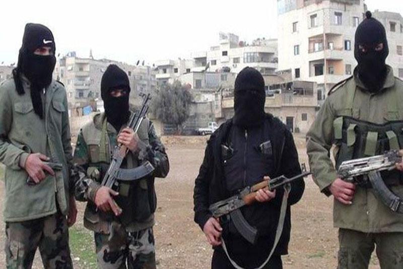 تاکید بر فعالیت برای ریشهکنی خطر تروریسم در سوریه