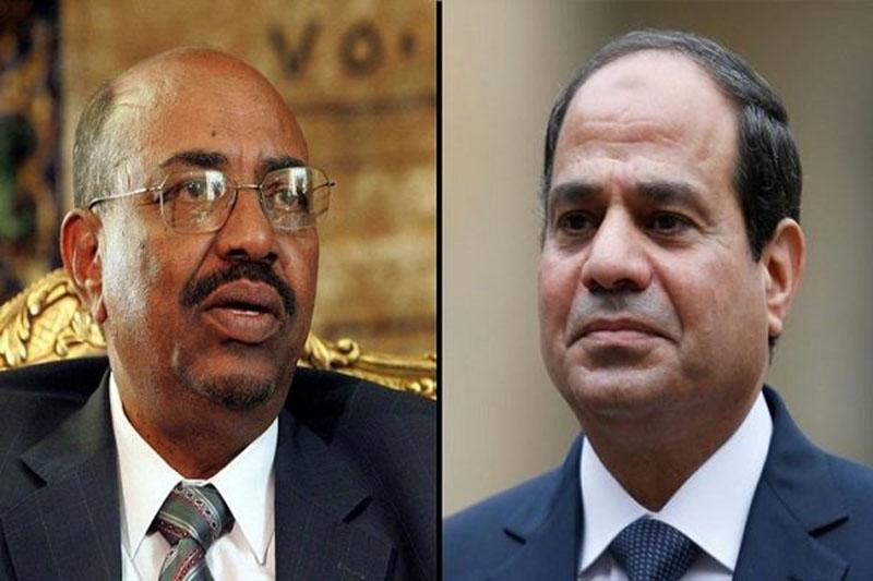 در  دیدار السیسی و البشیر در قاهره چه گذشت