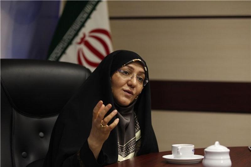 بهبود شرایط زیست محیطی تهران همکاری همه دستگاه ها را می طلبد