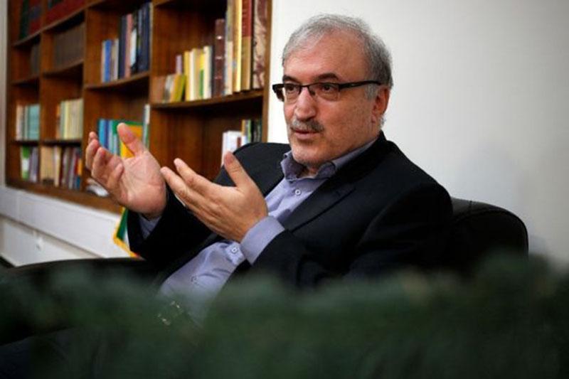 معرفی «سعید نمکی» به عنوان وزیر بهداشت به مجلس