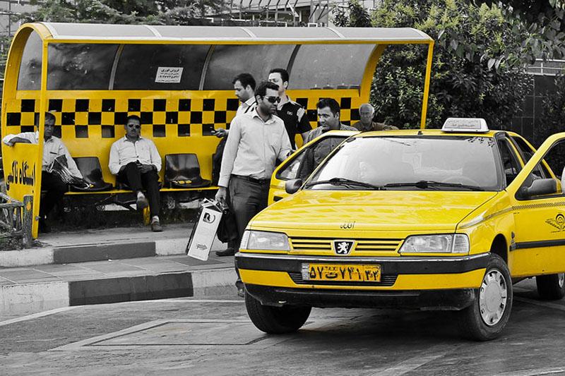 تصویب  پرداخت حق بیمه برای رانندگان حمل و نقل درون شهری و برون شهری