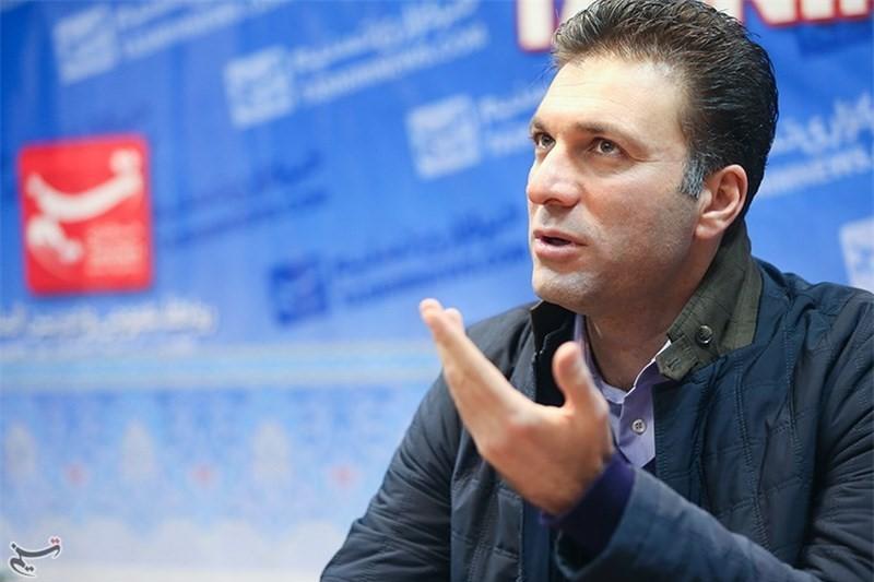 مظفریزاده:  تکل رامین رضاییان که با دست همراه بود داور به درستی پنالتی اعلام کرد