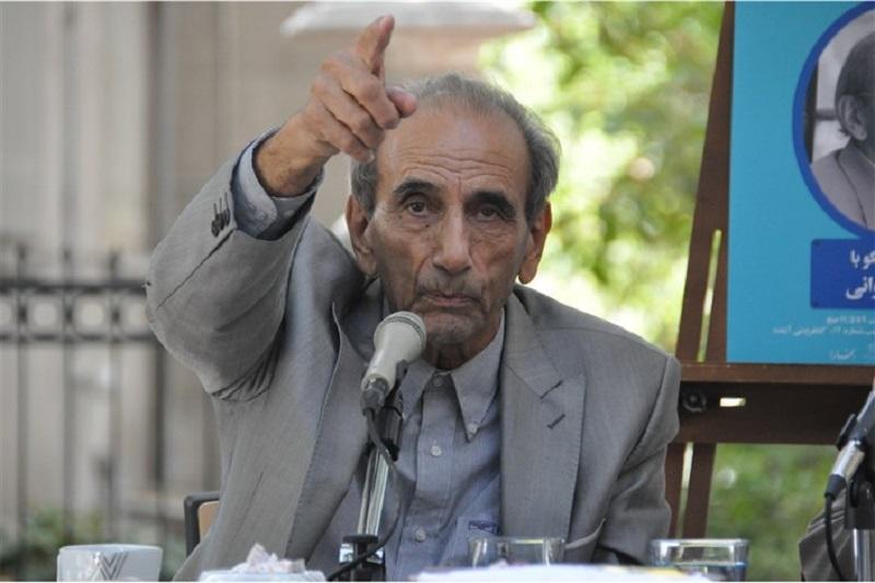 تأمین تمام برق ایران از طریق کویر امکانپذیر است