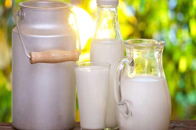 قیمت انواع شیر در بازار+جدول