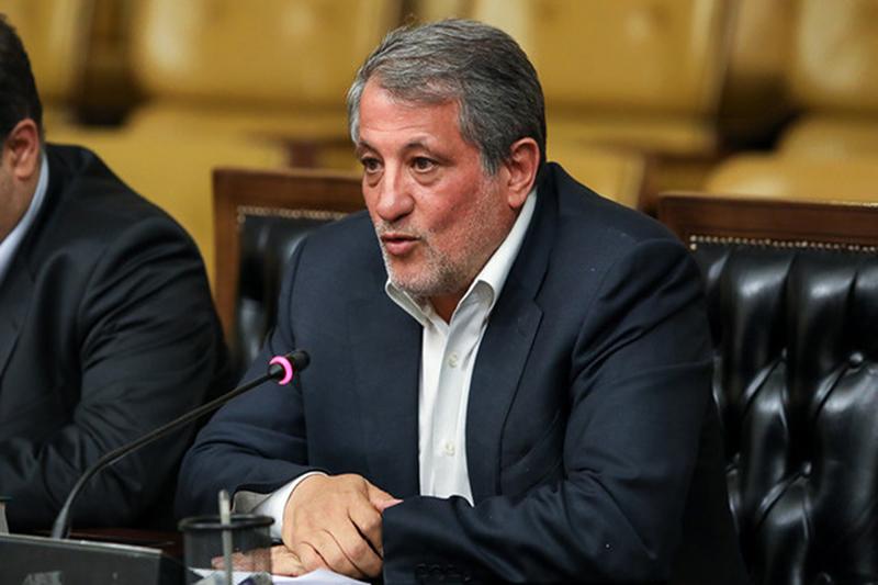 محسن هاشمی از عملکرد شهرداری تهران و شورای شهر انتقاد کرد