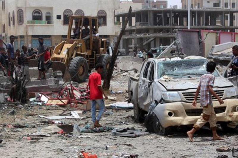 14 سازمان بین المللی درباره وخامت بحران انسانی یمن  هشدار دادند