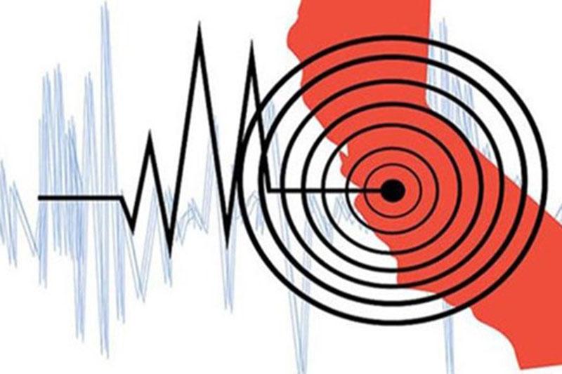 زلزله 3.7 ریشتری «مزایجان» فارس را لرزاند