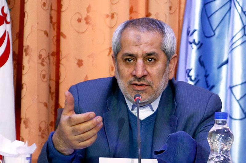 هشدار دادستان تهران به وزیر ارشاد