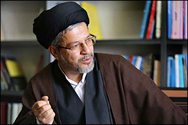 سخنی کوتاه با دبیر جدید شورای عالی انقلاب فرهنگی