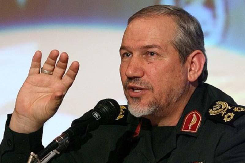 انقلاب اسلامی ایران از اهداف خود فاصله نگرفته است