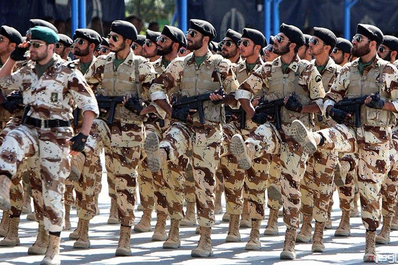 ادامه حضور مستشاری ایران در سوریه به درخواست دولت این کشور