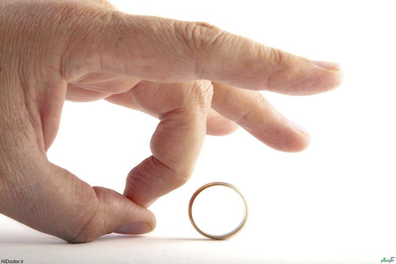 توقف رشد طلاق یک موفقیت به حساب میآید