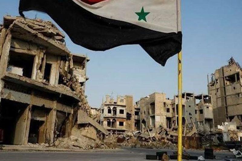 واکنش ارتش سوریه به نقض توافق منطقه عاری از سلاح توسط تروریست ها