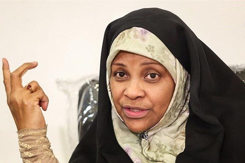 «مرضیه هاشمی» شنبه به سوالات خبرنگاران پاسخ می دهد