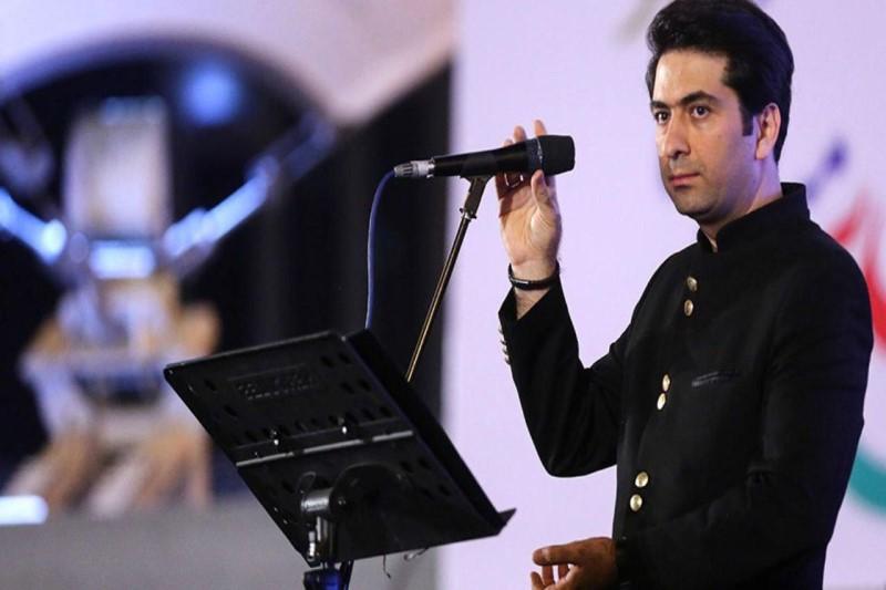 محمد معتمدی از  ساخت آهنگ فیلم «غلامرضا تختی» می گوید