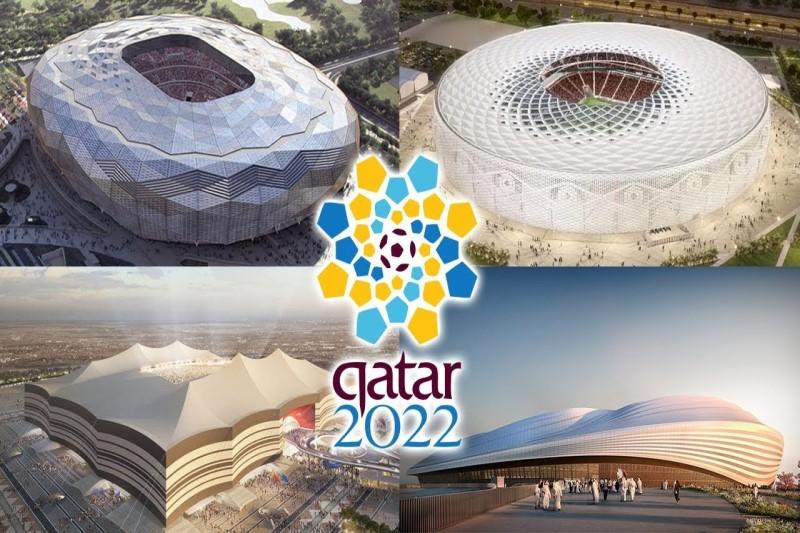 توان بالای قطر در برگزاری جام جهانی ۲۰۲۲