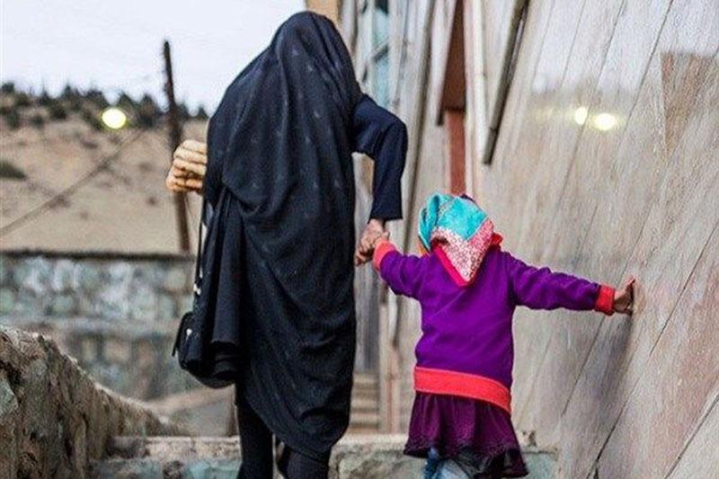 ١٠ هزار زن سرپرست خانوار در پایتخت تحت پوشش هستند