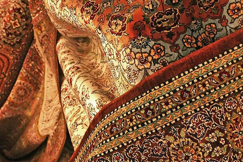شناسنامهدار کردن فرشهای دستباف ایرانی