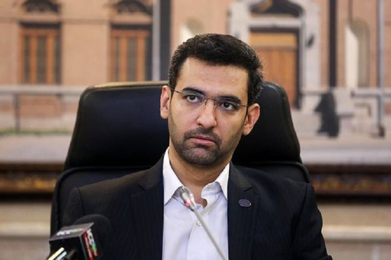 وزیر ارتباطات: اهداف ماهوارههای ما موشکی نیست