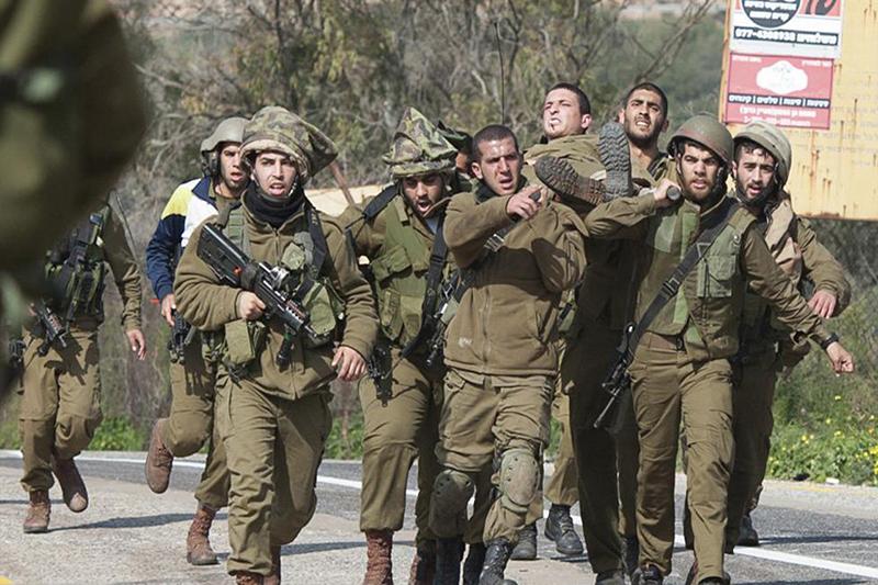 جنگ 2014 غزه و افشای جزئیاتی از نظامیان صهیونیست