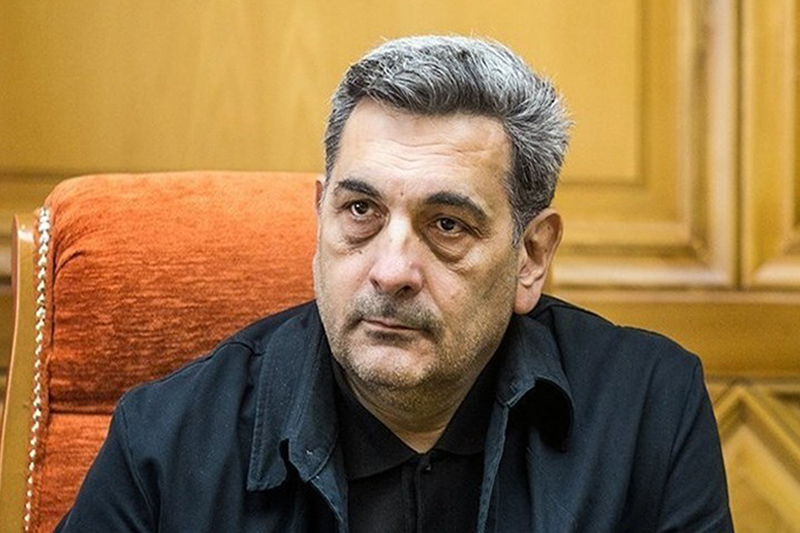 توضیحات شهردار تهران در مورد ساماندهی قبور شهدا