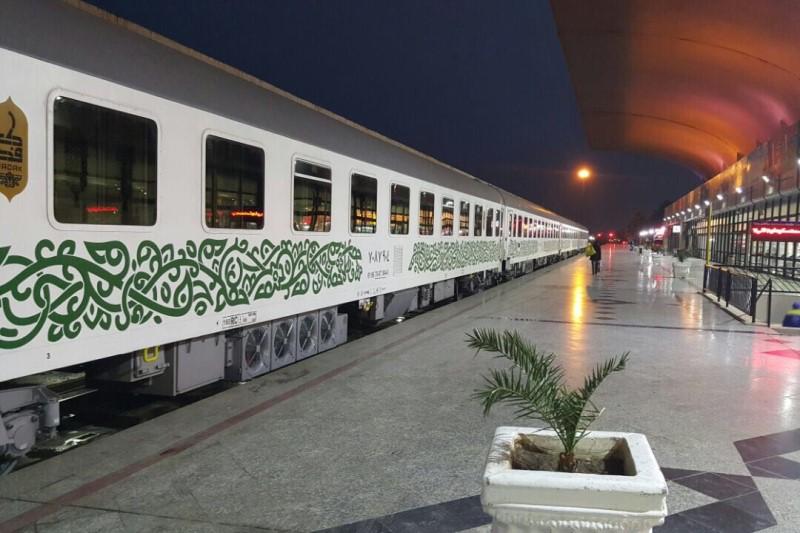 ۵ هزار و ۱۷۰ قطار بین شهری و حومهای برای ایام پیک نوروز