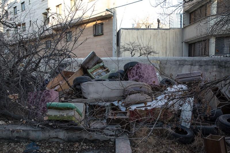 خانه  «نیما یوشیج» مورد بی مهری مسئولان