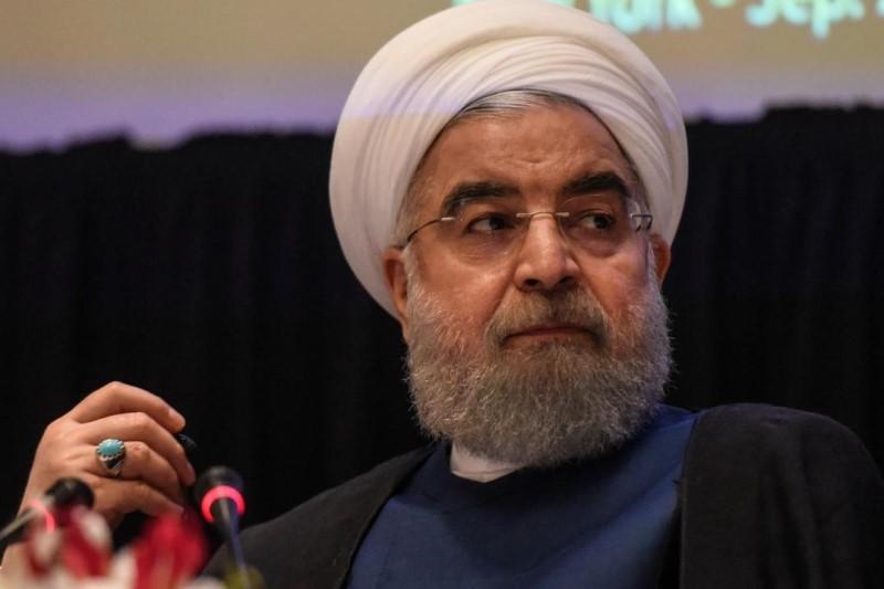 تاکید روحانی بر به کارگیری «وزیر بازرگانی» در دولت