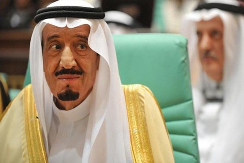 افشای رسواییهای اخلاقی ملک سلمان و پسرش